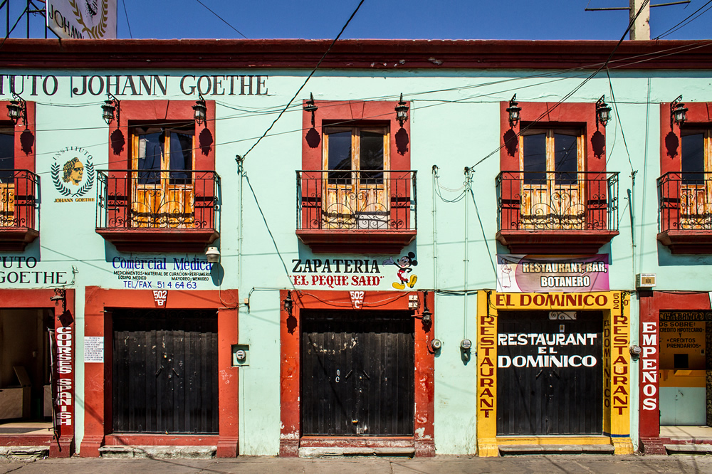 Oaxaca | Foto Rey Perezoso (© BY-NC-ND 3.0 IT)