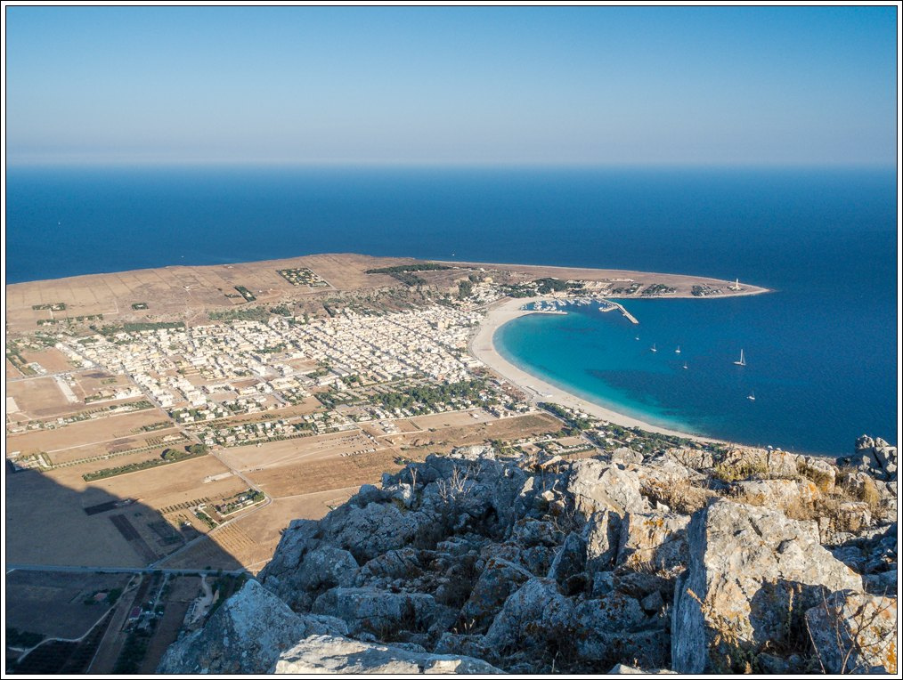 San Vito lo Capo | Foto Jos Dielis (© BY-NC-ND 3.0 IT)