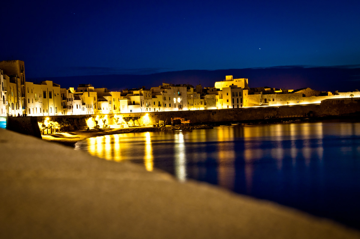 Trapani | Foto Lino Moritz (© BY-NC-ND 3.0 IT)