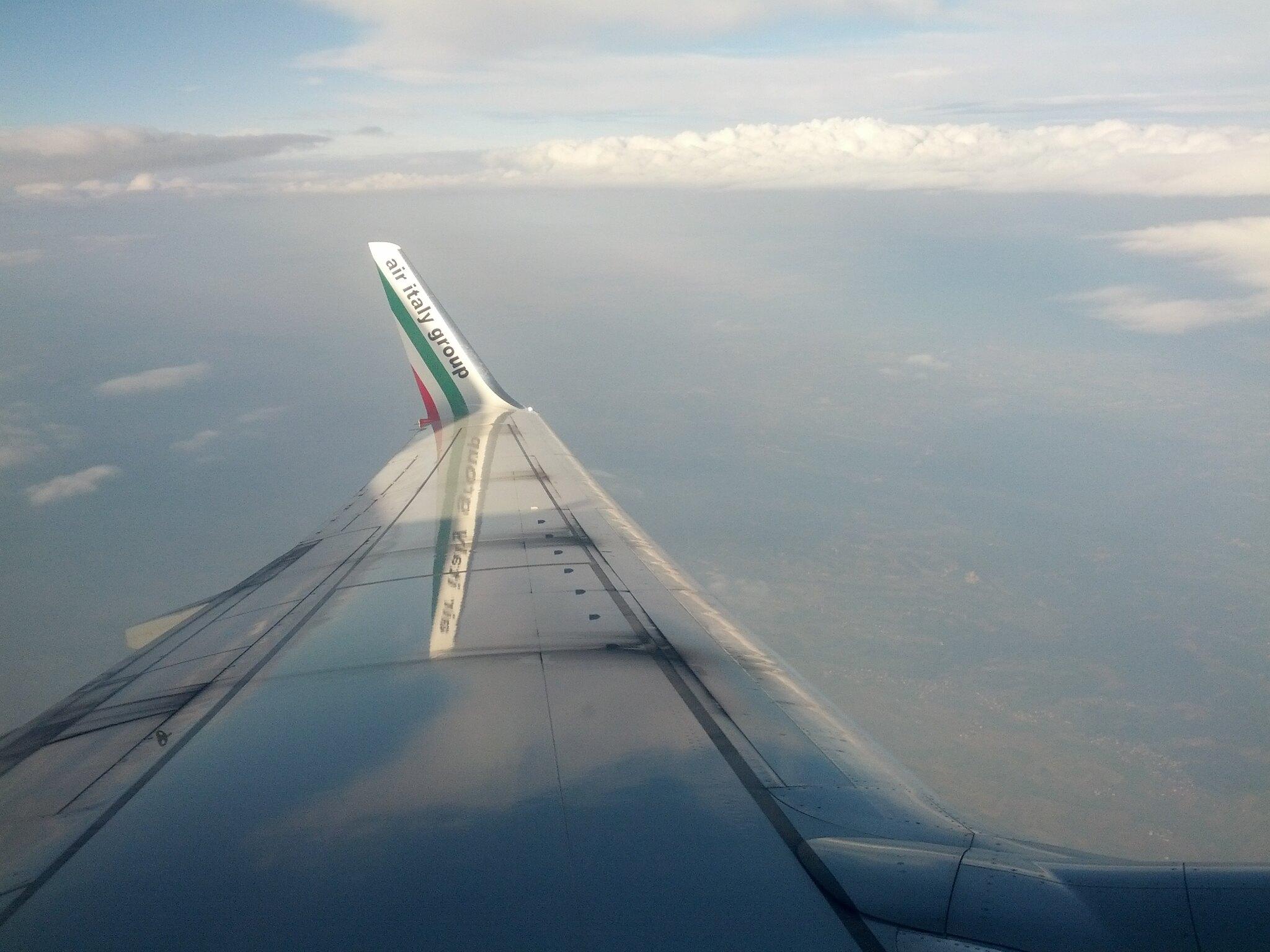 Air Italy, Fontana: formare una società mista pubblico-privato