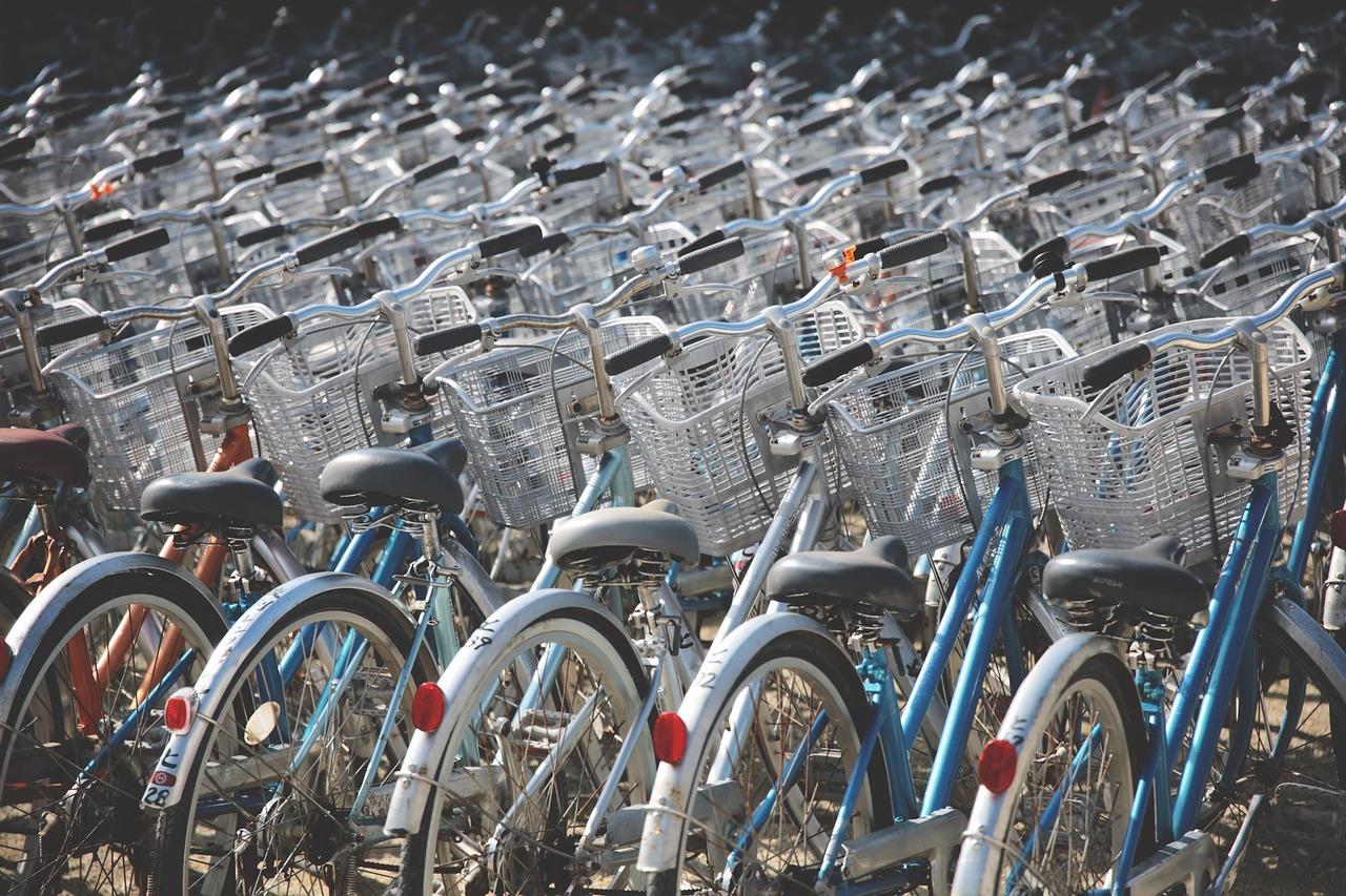 Domenica 18 settembre Catania chiusa al traffico per la mobilità sostenibile