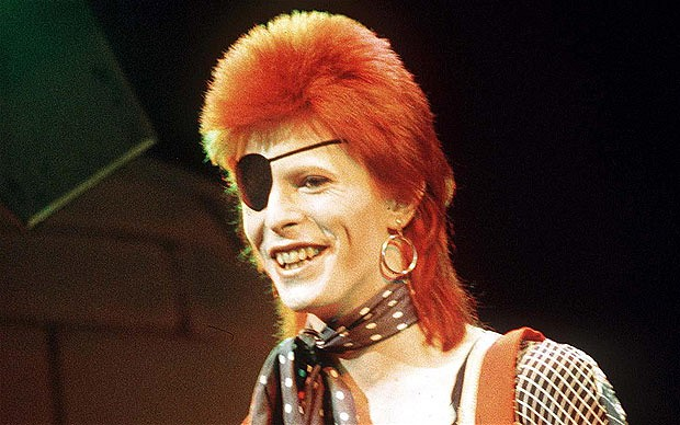 David Bowie cremato in segreto a New York