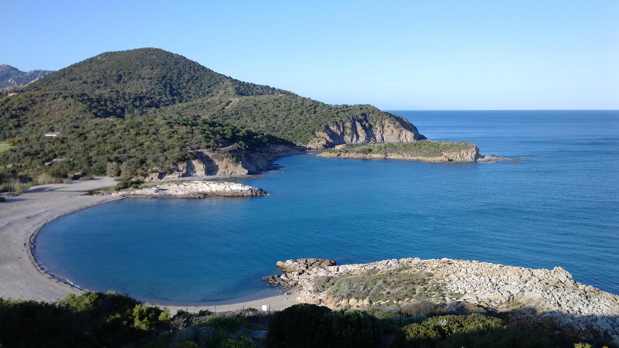 Guida Blu 2017, Sardegna regina dell'estate: litorale di Chia al
