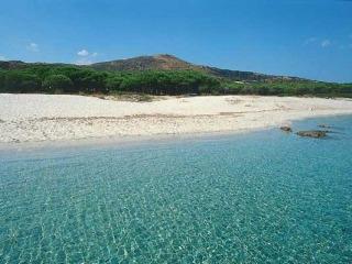 Budoni ubriaco su gommone invade la spiaggia itenovas for Agrustos mare