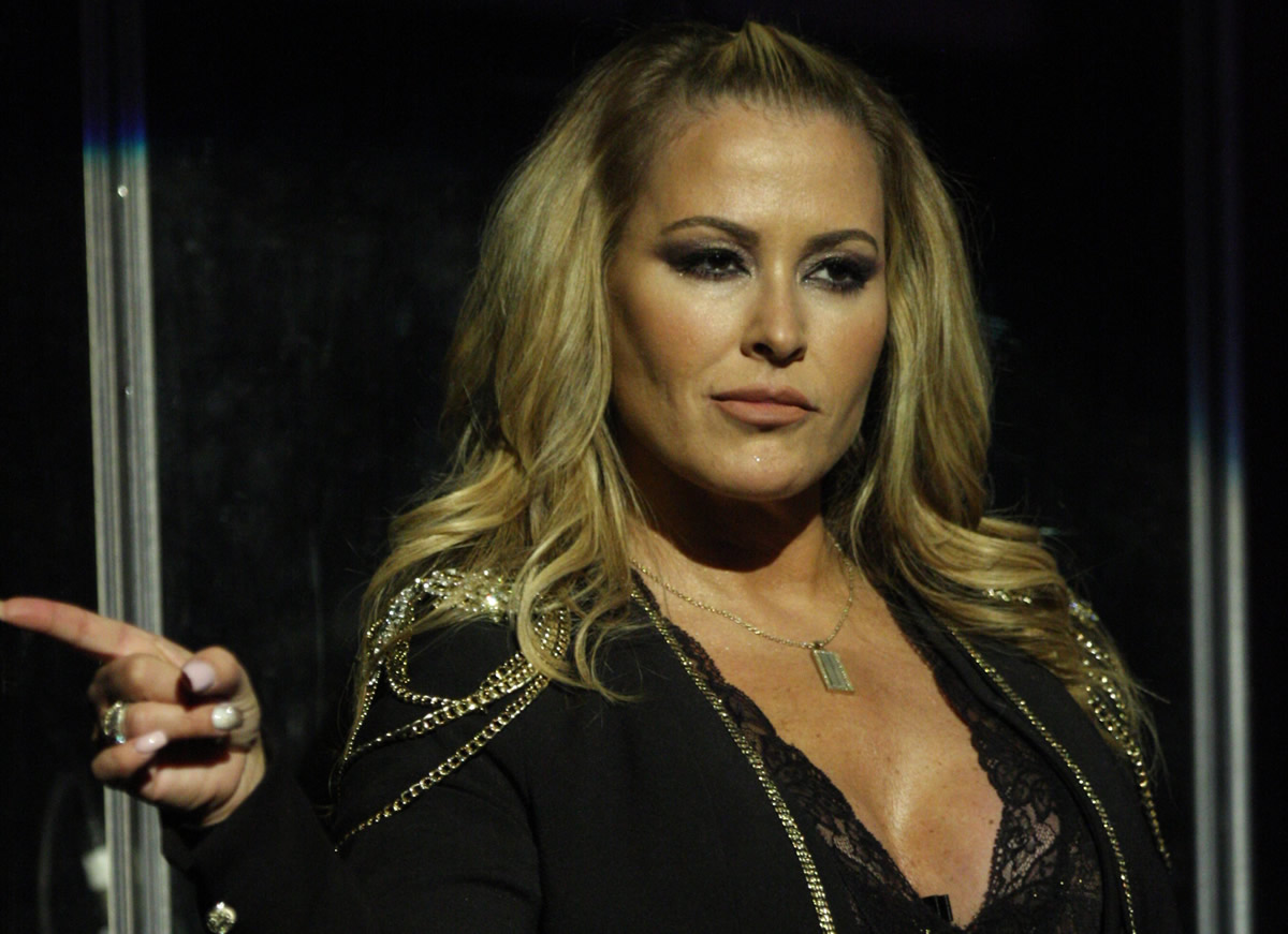 Anastacia | Foto Eva Rinaldi (© BY-NC-ND 3.0 IT)