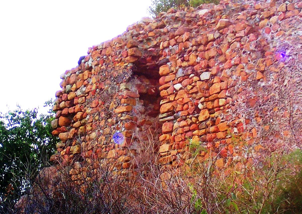 Castello di Medusa, Samugheo | Foto Mauro Mereu (© BY-NC-ND 3.0 IT)