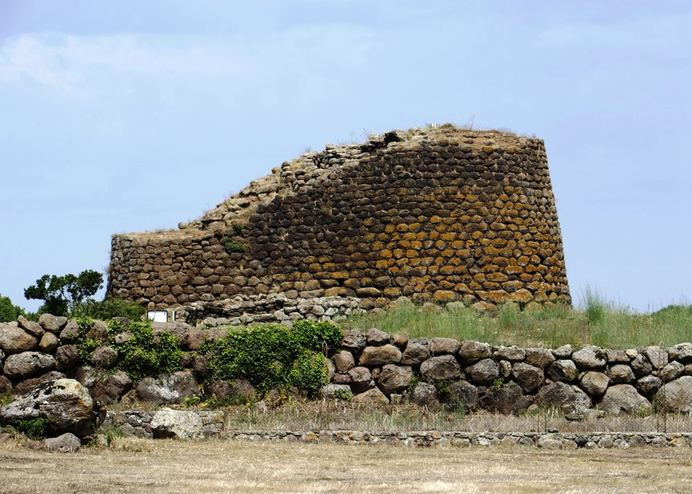 Nuraghe Losa, Abbasanta | Foto Dan Diffendale (© BY-NC-ND 3.0 IT)