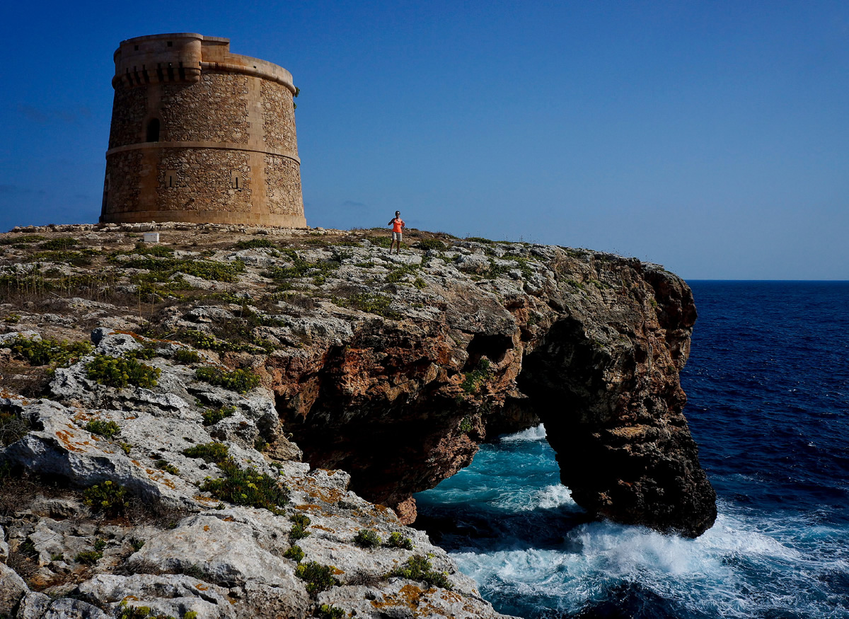 Minorca | Foto Franco Vannini (© BY-NC-ND 3.0 IT)