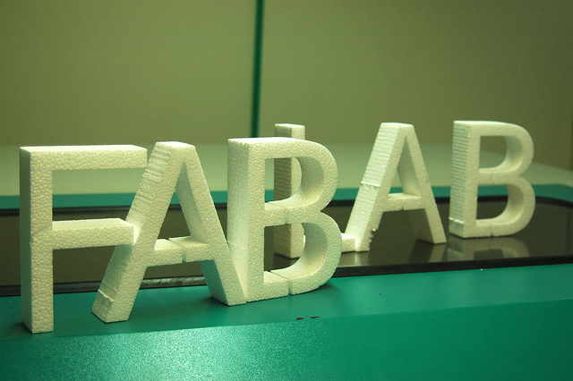 FabLab | Foto Aurelie Ghalim (© BY-NC-ND 3.0 IT)