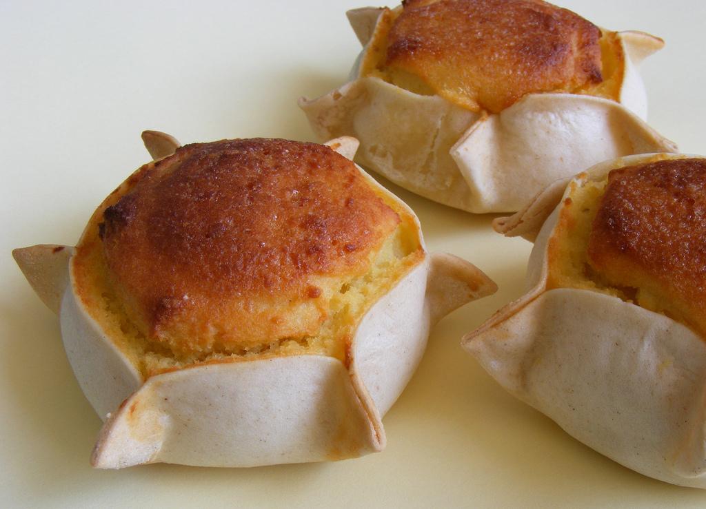 Cucina di sardegna dolci tipici ricetta pardulas for Dolci tipici roma