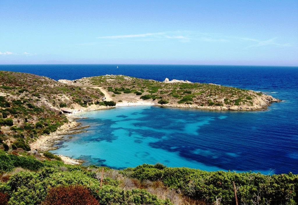Il Parco Nazionale Dell Asinara Fotogallery 174 Itenovas