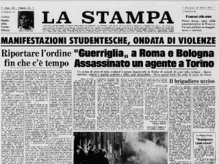 Stampa 1977