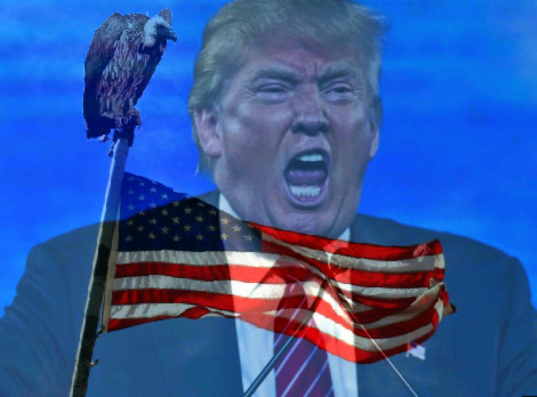 Dazi, nel mirino di Trump 50% di food tricolore