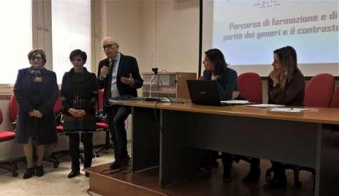GeneriAmo parità, nelle scuole di Sassari si combatte violenza sulle donne e cyberbullismo