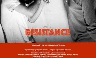 Resistance: il corto di Riccardo Barracu in un compendio