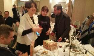 Prodotti sardi, che successo in Russia con il progetto StoreSardinia