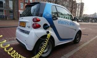 La Sardegna ai primi posti per presenza di auto elettriche e ibride