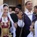 Matrimonio in lingua sarda, tra moda e tradizione