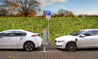 Auto elettriche: in Sardegna +57% in un anno