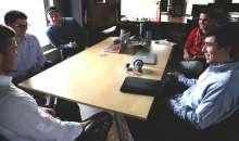 Marittimo Tech: in Sardegna le idee si trasformano in impresa