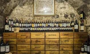 A Cagliari si studiano i rapporti tra vino e matematica