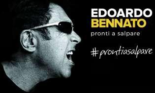 Edoardo Bennato in concerto | 20 agosto