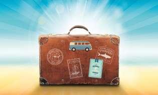 Quest'anno i vacanzieri sono aumentati. L'avevate notato?