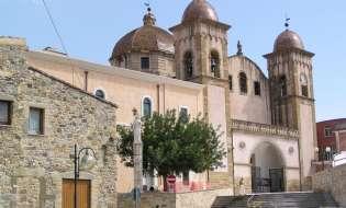 Ales, Cattedrale di San Pietro