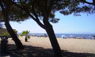 Spiagge di Sardegna: Spiaggia di Torregrande Oristano