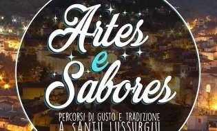 Prima edizione Artes e sabores - Santu Lussurgiu, 17-18 dicembre