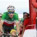 Ciclismo: Froome domina la crono. Aru perde 3 minuti