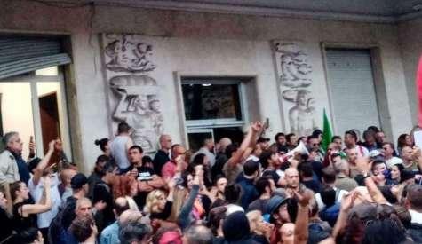 Mozione in regione contro i movimenti fascisti