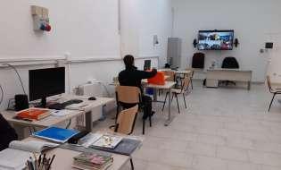 Aule universitarie in carcere, il progetto parte da Alghero