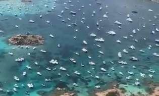 Boom del turismo in Sardegna, ma è sostenibile?