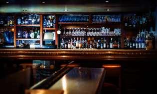 Bar in aumento in tutta la Sardegna
