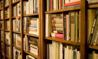 I sardi sono un popolo che va ancora in biblioteca