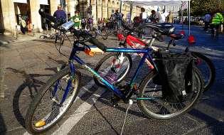 Cagliari gareggia come regina delle bici in Europa