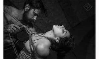 Bondage: a Roma una settimana di erotismo consapevole