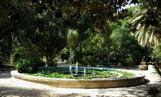 10 detenuti diventano libri viventi all'Orto botanico di Cagliari