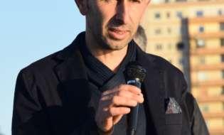 Intervista a Luciano Cadeddu, Movimento 5 Stelle
