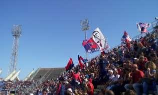 Covid e calcio, caos biglietti anche a Cagliari