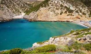 Spiagge, crollo a giugno tra meteo e Covid