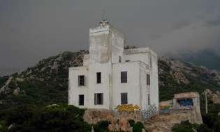 Da Sant'Antioco a Capo Comino progetto per recuperare le strutture costiere