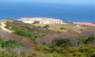 Asinara, il carcere diventa un albergo diffuso