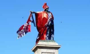 Savoia e Sardegna: 3 proposte per sostituire la statua di Carlo Felice