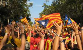"""La stampa spagnola """"fa nascere indipendentisti tutti i giorni"""""""