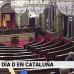 Catalogna: Puigdemont dichiara un'indipendenza congelata