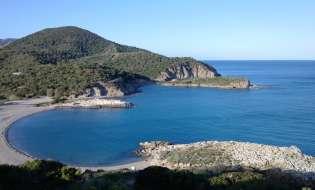 È quello di Chia il litorale più bello