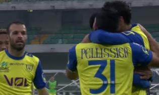 Per il Cagliari è fatale anche Verona: 1-0 per il Chievo