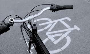 Meno parcheggi e più bici: Sassari punta sulla ciclabile